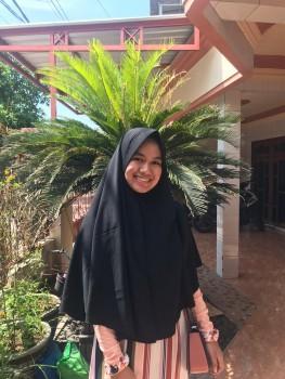 Divani Faradila Putri Alansyah